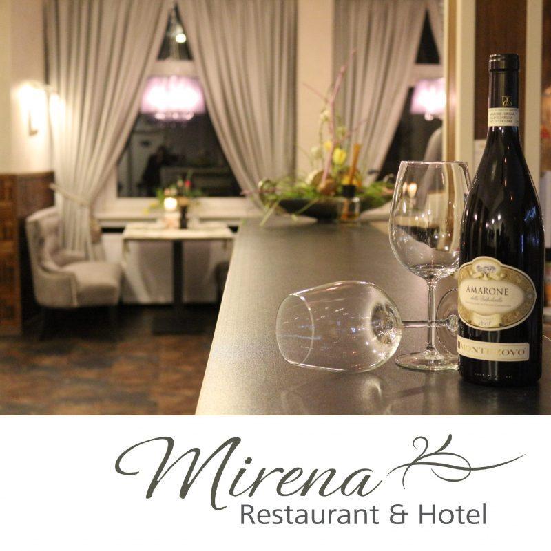 Mirena Restaurant und Hotel