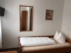 Hotel Mirena Einzelzimmer